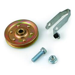 garage door opener pulley wheel replacement in South Gate